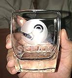 Steam PC Gaming Logo Drinking Glass