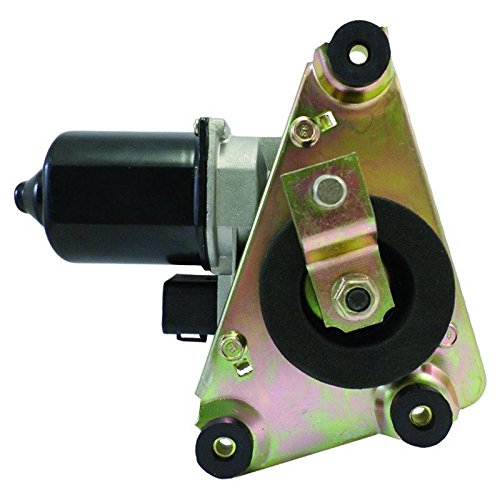 New Wiper Motor Fits Chevrolet/GMC Astro/Safari 1994-2005 12368704