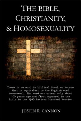 Getting delivered from homosexuality in christianity