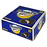 Moon Pie Double Decker Chocolate - 24ct. Box