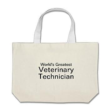 showmore más grande del mundo veterinario Tech Tote Bolsas ...