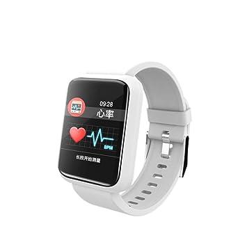Bluetooth Smart Watch - Aeifond Newest Touch Screen Sport Smart Wrist Watch Smartwatch Phone Fitness...