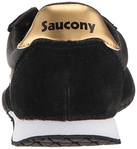 Bullet Black Bronze Originals Sneaker Saucony Women's pOUxw6qf6