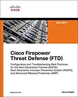 Cisco Firepower Threat Defense (FTD) Front Cover