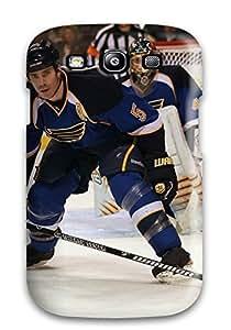 Rolando Sawyer Johnson's Shop Hot 7713616K381499103 st/louis/blues hockey nhl louis blues (69) NHL Sports & Colleges fashionable Samsung Galaxy S3 cases