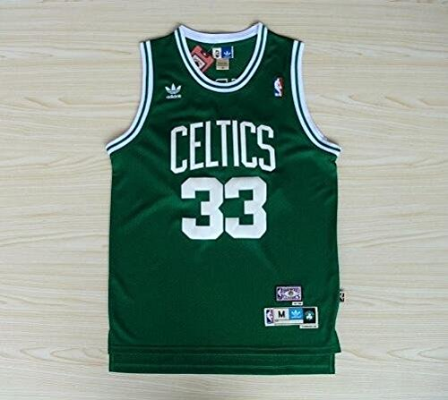 33 Boston Celtics Jersey - 8