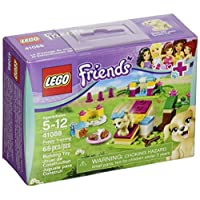 LEGO Friends 41088 Puppy Training (descontinuado por el fabricante)