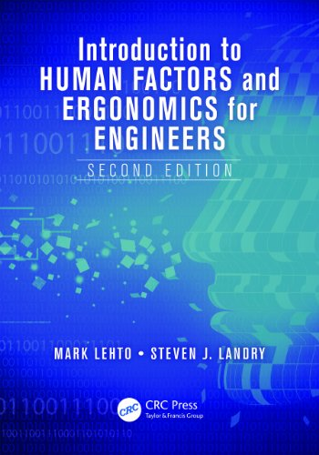 ##PORTABLE## Introduction To Human Factors And Ergonomics For Engineers, Second Edition. English horas Recent SITUADO Registro which Strategy Agency