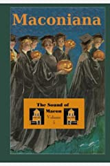 The Sound of Macon: Volume 5 of Maconiana, 1984-2006 Paperback