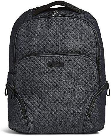 Vera Bradley Women's Denim Backpack