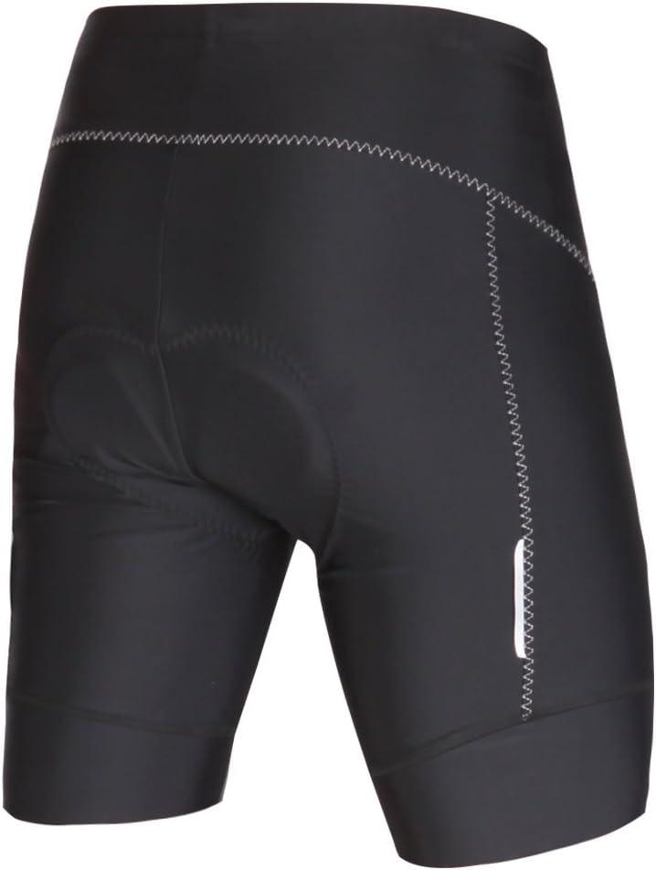 Lameda 3D Pantalones Cortos de Bicicleta para los Hombres