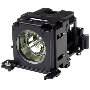 COMPATIBLES Lámpara para proyector Hitachi ED-X8250: Amazon ...