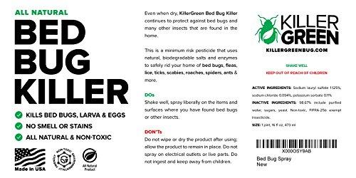 Bed Bugs Killer Spray In Uae