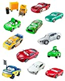 : Disney Pixar Cars Supercharged 1:55 Die Cast Cars Assortment of 15 with Young Mater