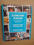 img - for Edwin's Magic: The Memoirs and Mysteries of Edwin the Magician, Volume Two book / textbook / text book