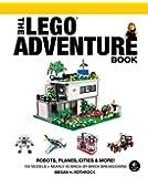 The LEGO Adventure Book, V 3