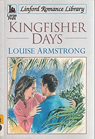 book cover of Kingfisher Days