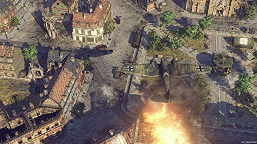 Sudden Strike 4 : Complete - Actualités des Jeux Videos