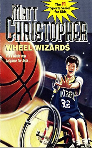 Wizard Wheel - 6