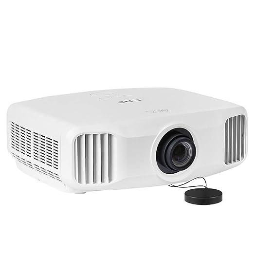 GWX Proyector Inteligente De Foco Corto, TV Sin Pantalla Wuxga HD ...