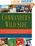 Commander's Wild Side: Bold Flavors f...