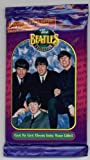 #8: 1993 The Beatles Collection Trading Cards Unopened Pack of 10 Trading Cards - Great History - Peter, Paul, George, Ringo & more !!