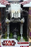 Star wars Legacy AT-ST Wal-Mart Exclusive
