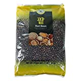 ROM AMERICA Red Adzuki Beans Red beans [4 Pound] 팥