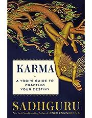 Karma: A Yogi's Guide to Creating Your Own Destiny