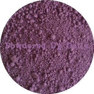 50 Gram Grams 1.76 Ounces LAVENDER MATTE ULTRAMARINE Art Craft Paint Powder Pigment Color by Powdered Up Dolly