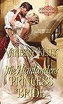 The Highlander's Princess Bride (The Improper Princesses)