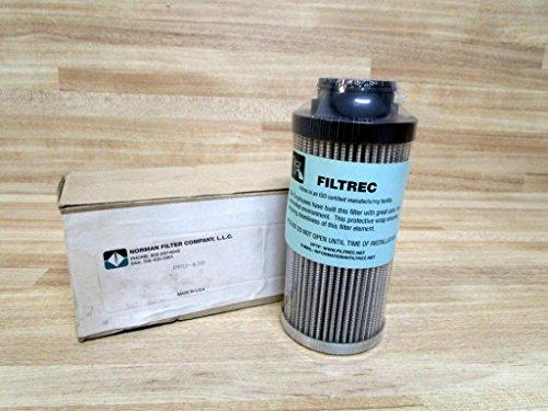 Filtrec Filters - Norman Filter Filtrec PRU-430 Filter