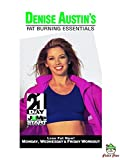 Denise Austin: 21 Day Jump Start Program - Fat Burning Essentials