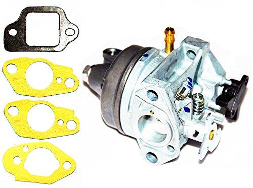 General Engine Parts - 16100-Z1A-802 GENUINE OEM Honda GC190 General Purpose Engines CARBURETOR ASSEMBLY with GASKETS