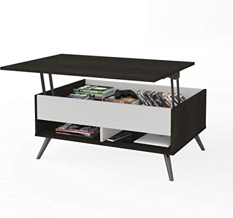 Metal Lift Top Coffee Table 1