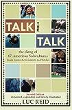 Talk the Talk, Luc Reid, 1482749009