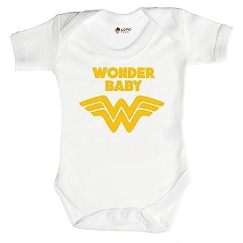 Wonder Baby para mujer – Pelele Onesie de todos los tamaños ...