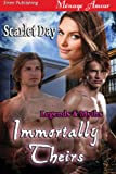 Immortally Theirs [Legends & Myths 1] (Siren Publishing Menage Amour)