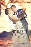 She Loves Me In The Fall: The Neighbor (Barrow Bros. Brides Book 3)