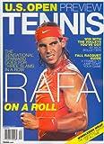 Tennis, September 2008 Issue