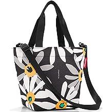 reisenthel Shopper XS, Extra Small Tote Bag, Margarite