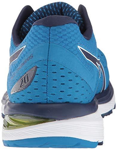 ASICS Men's Gel-Cumulus 20 Running Shoes 3