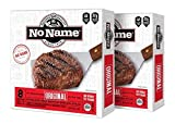 No Name Original Sirloin Steak Gift Package of Steaks | Party Pack of 16 6oz Steaks