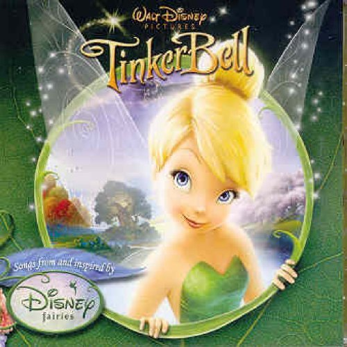 Tinker Bell by Soundtrack