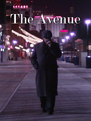 The Avenue - E Avenue Atlantic
