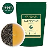 Imperial Oolong Tea Leaves from the the Blue Mountains, 100% Pure Nilgiri Oolong Tea Loose Leaf, Sourced Direct from the Glendale Tea Estate in South India, Oolong Tea for Weight Loss (25 Cups)