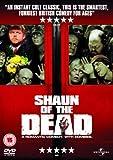 Shaun Of The Dead [Edizione: Regno Unito]