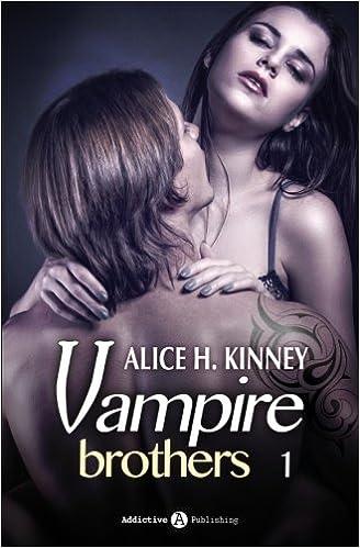 Vampire Brothers 1: (Deutsche Version): Volume 2