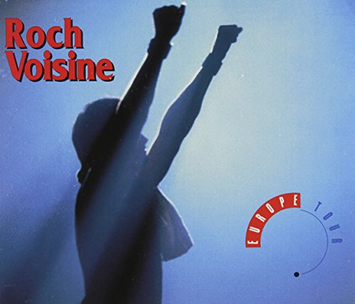 Roch Voisine - Europe Tour - Zortam Music