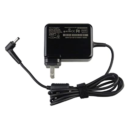 Amazon.com: SINBEKA 45W AC Power Adapter Charger Compatible ...